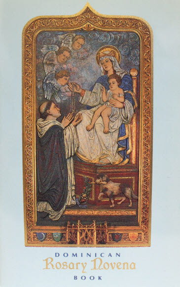 Dominican Novena Book